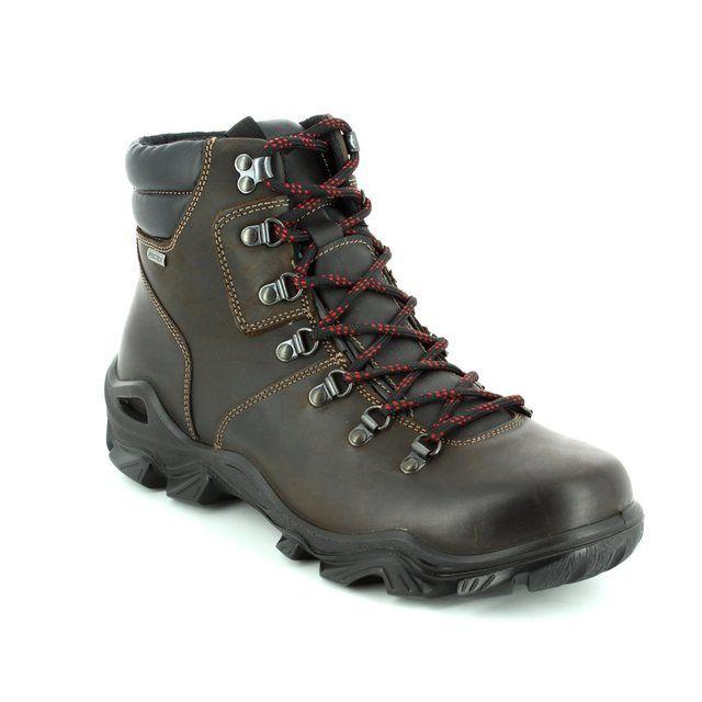 IMAC Path 62 Tex 61618-3470017 Brown boots