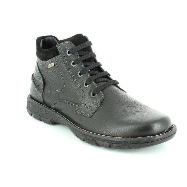 IMAC Boots - Black - 61138/1302011 RAWTEX