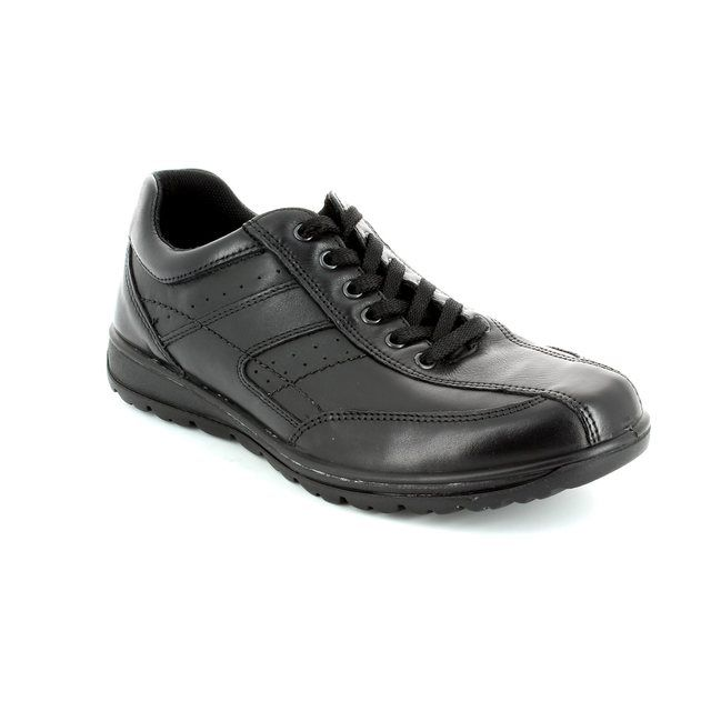 IMAC Related 50350-2290011 Black casual shoes