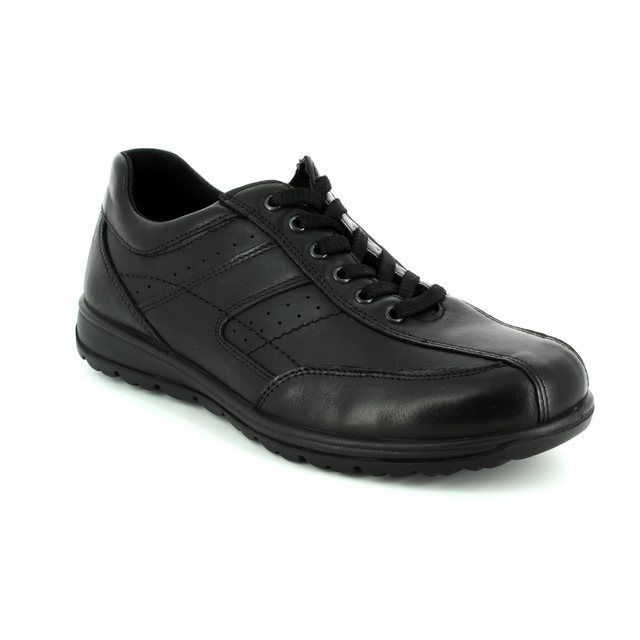IMAC Casual Shoes - Black - 70410/2290011 RELATES