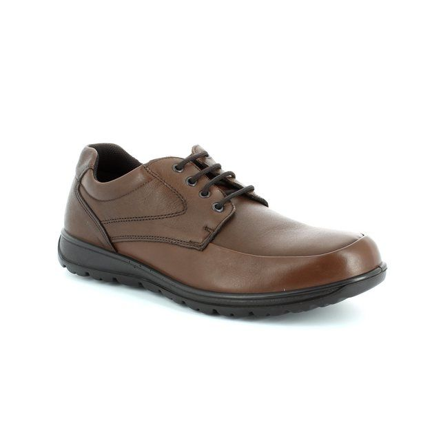 IMAC Relay Mile 40780-2293017 Brown casual shoes