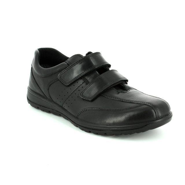 IMAC Casual Shoes - Black - 70420/2290011 RELAYVEL