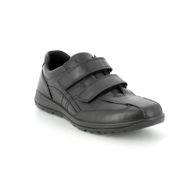 IMAC Casual Shoes - Black - 101730/229001 RELAYVEL 81