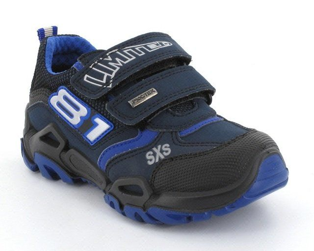 IMAC Roadstar 24669-0950007 Navy multi everyday shoes