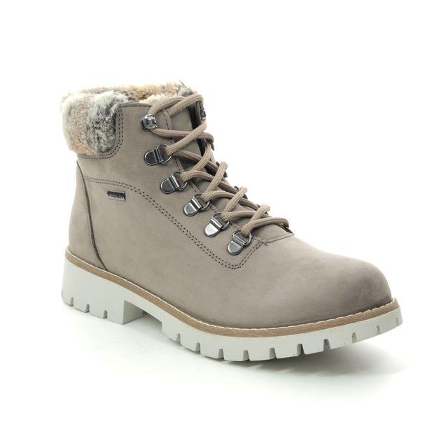 IMAC Ankle Boots - Beige - 9258/30056013 ROCKET 37 TEX