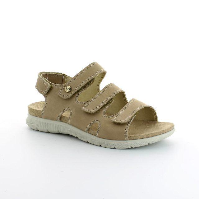IMAC Savantri 33140-1942013 Beige sandals