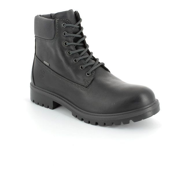 IMAC Boots - Black - 41508/3470011 TIBET TEX