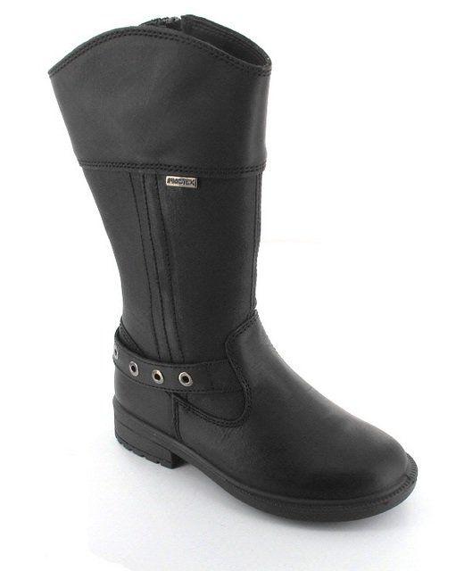 IMAC Boots - Black - 23848/2420011 TRIANA