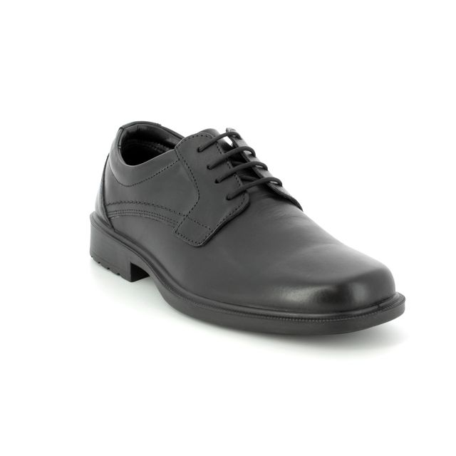 IMAC Casual Shoes - Black - 100190/196811 URBAN PLAIN