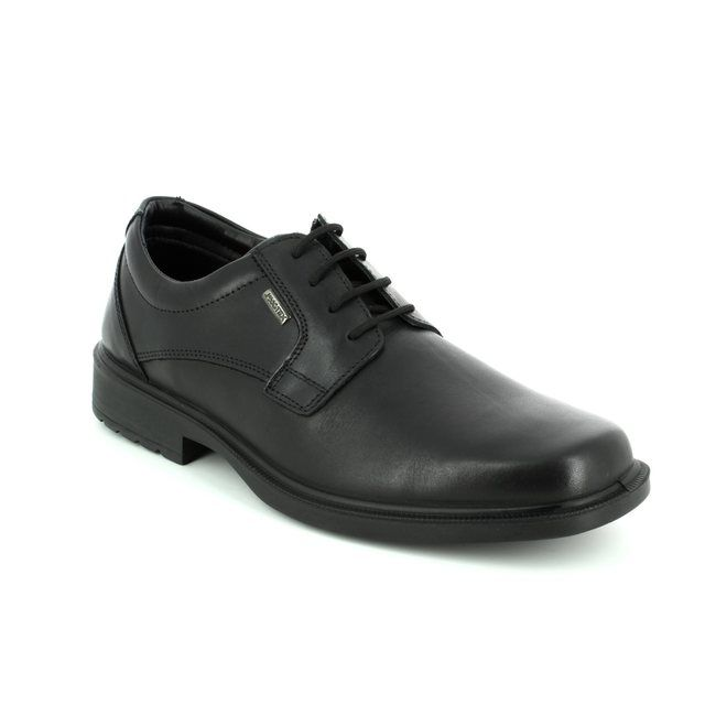 IMAC Casual Shoes - Black - 80108/1968011 URBAN PLAIN TE