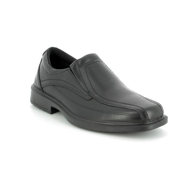 IMAC Casual Shoes - Black - 100170/196811 URBAN SLIP