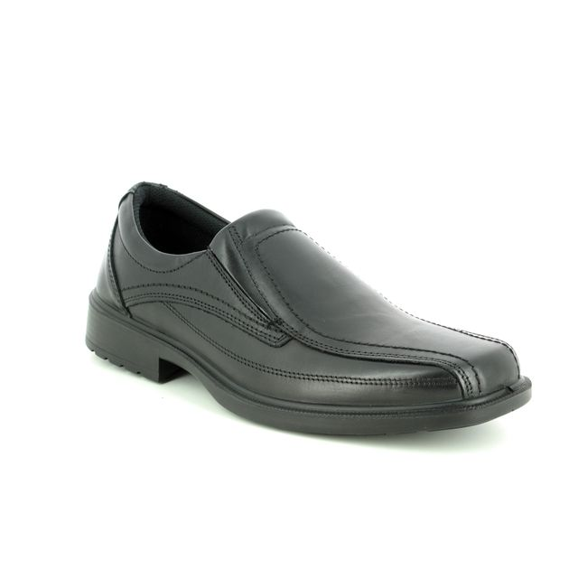 IMAC Formal Shoes - Black - 100170/196811 URBAN SLIP