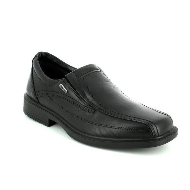 IMAC Casual Shoes - Black - 60138/1968011 URBAN SLIPON