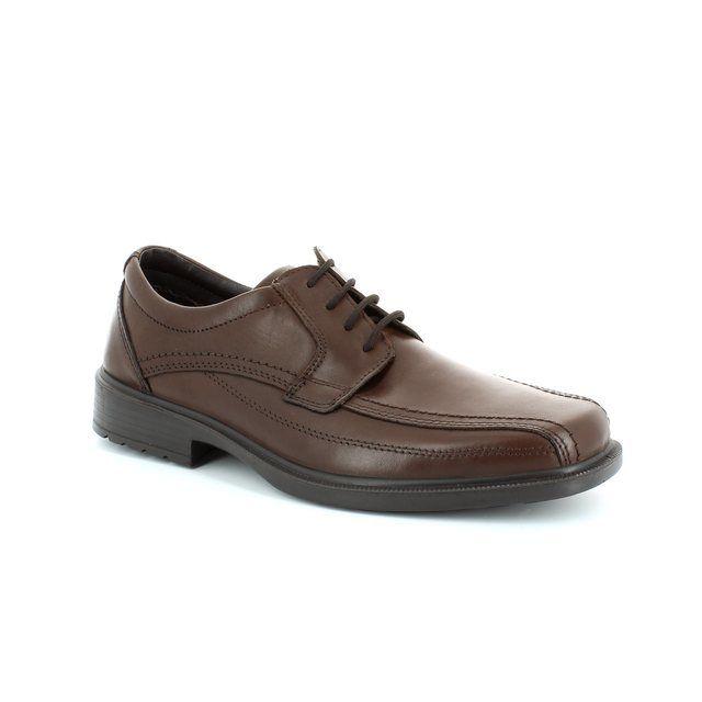 IMAC Urban Walk 30120-1966017 Brown casual shoes