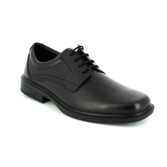 IMAC Casual Shoes - Black - 70090/1968011 URBAN WALK 71