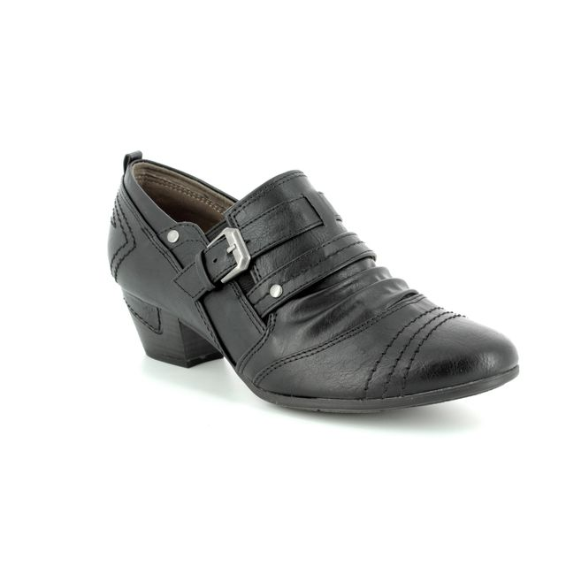 Jana Shoe-boots - Black - 24365/20/007 MARCY