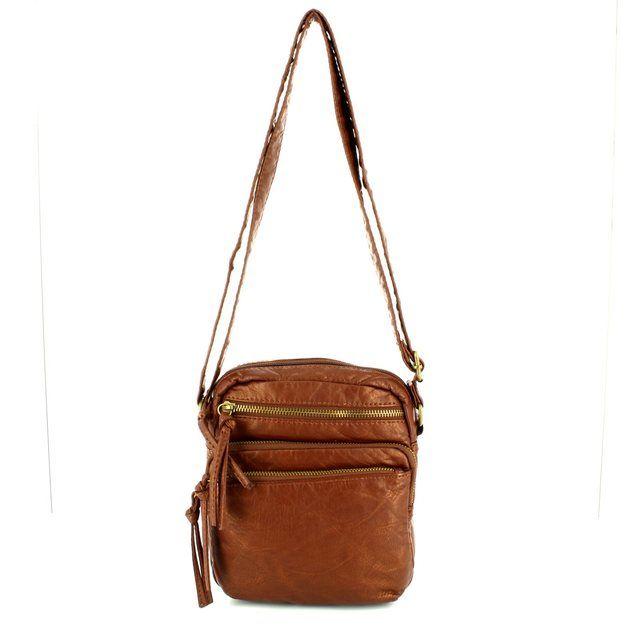 JEWN Ghn 22000 2200-01 Tan handbag