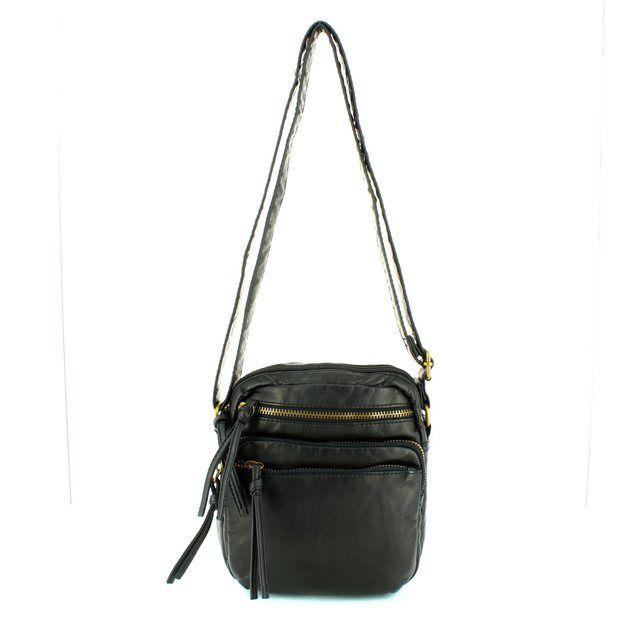 JEWN Ghn 22000 2200-03 Black handbag