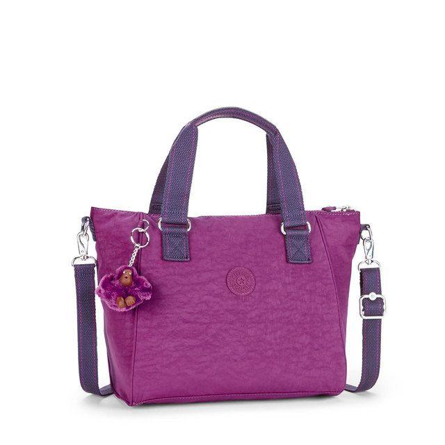 Kipling AMIEL Pink handbag