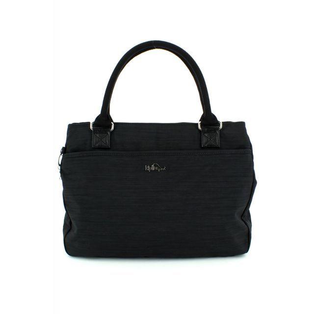 Kipling Bags CARALISA Black handbag