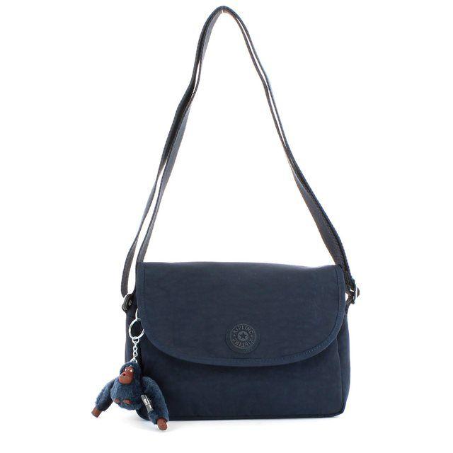 Kipling CAYLEE Blue handbag