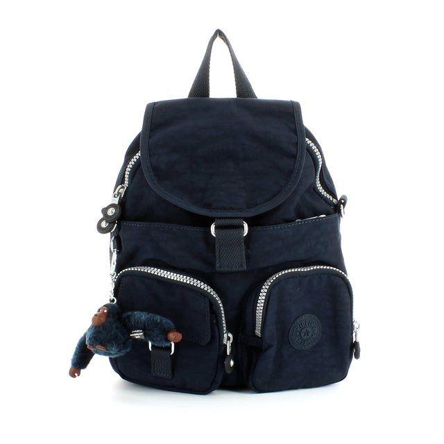 Kipling FIREFL Blue handbag
