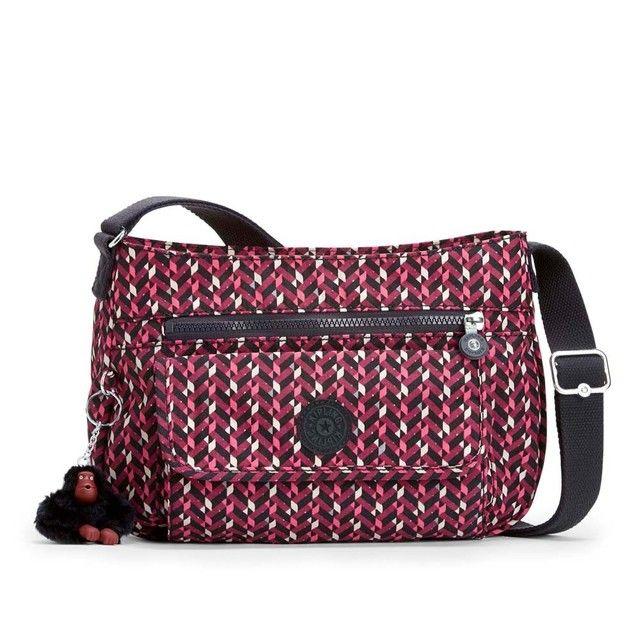 Kipling Handbag - Beige - 13163/05 K13163   SYRO