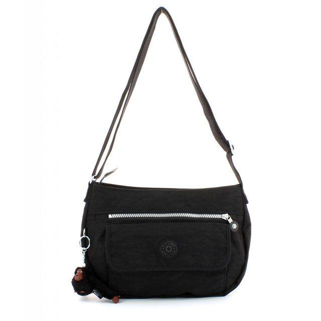 Kipling SYRO Black handbag