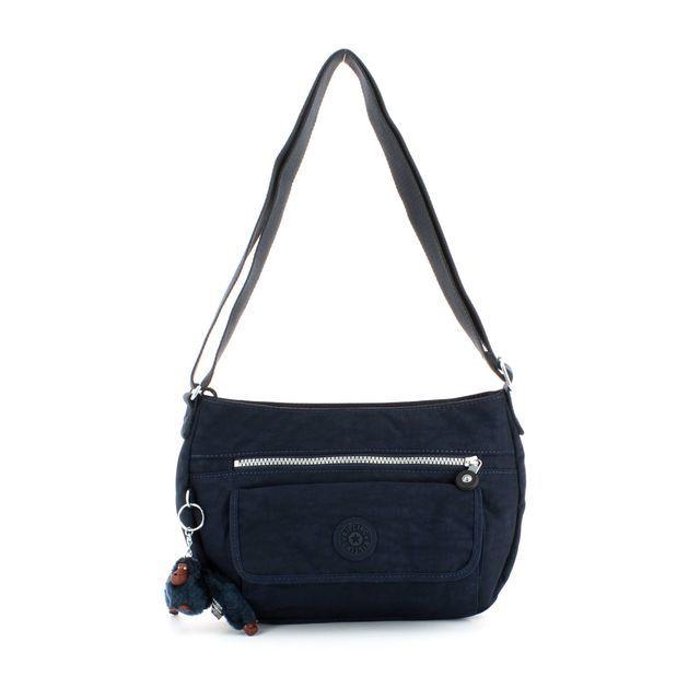 Kipling SYRO Blue handbag