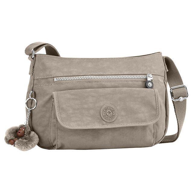 Kipling Handbag - Grey - 13163/00 K13163   SYRO