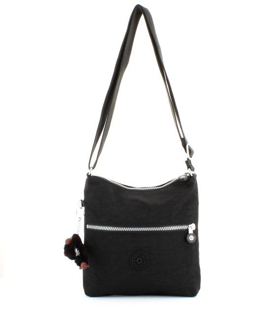Kipling ZAMOR Black handbag