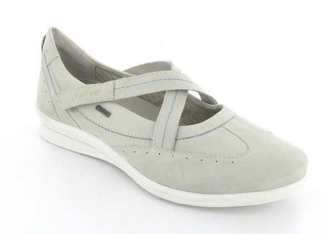 Legero Alba 00638-90 Off-white comfort shoes