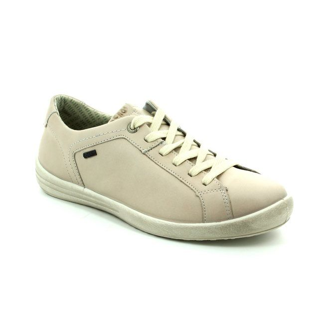 Legero Lacing Shoes - Beige - 00595/40 TINO GORE-TEX
