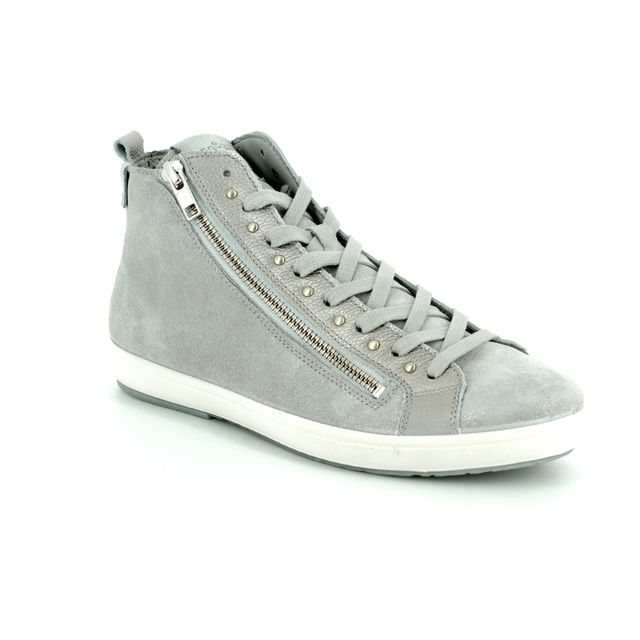 Legero Ankle Boots - Light grey - 00859/04 TRAPANI BOOT
