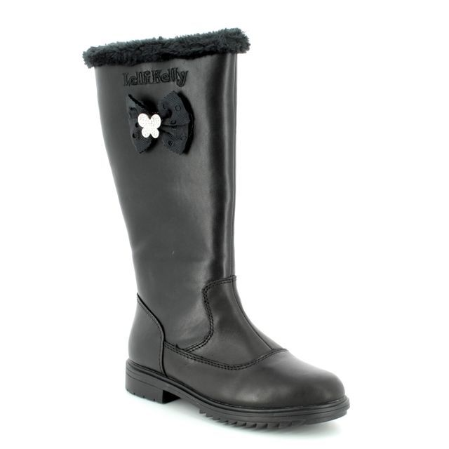 Lelli Kelly Boots - Black - LK7658/AB01 FRANCES