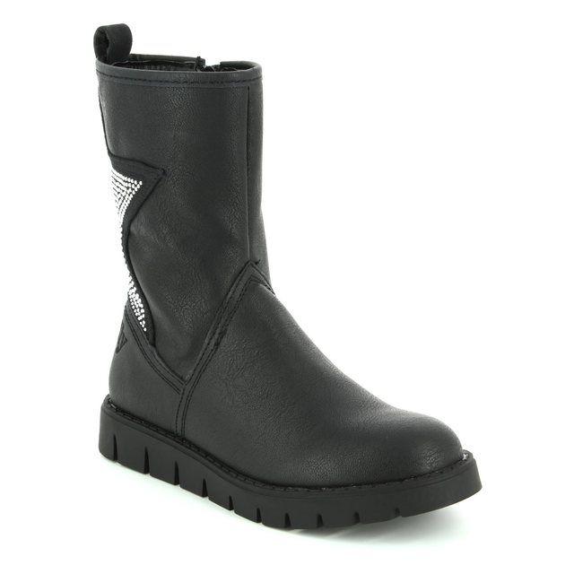 Lelli Kelly Boots - Black - LK7450/AB01 JENNY