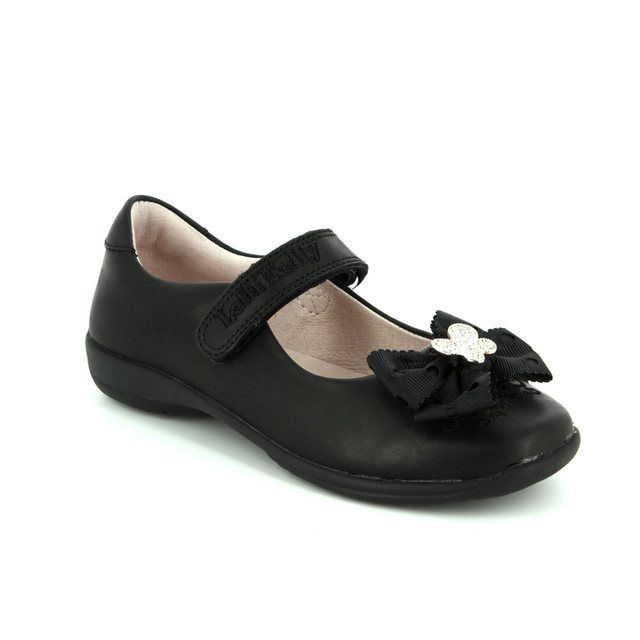 Lelli Kelly Tallulah LK8311-CB01F Black everyday shoes