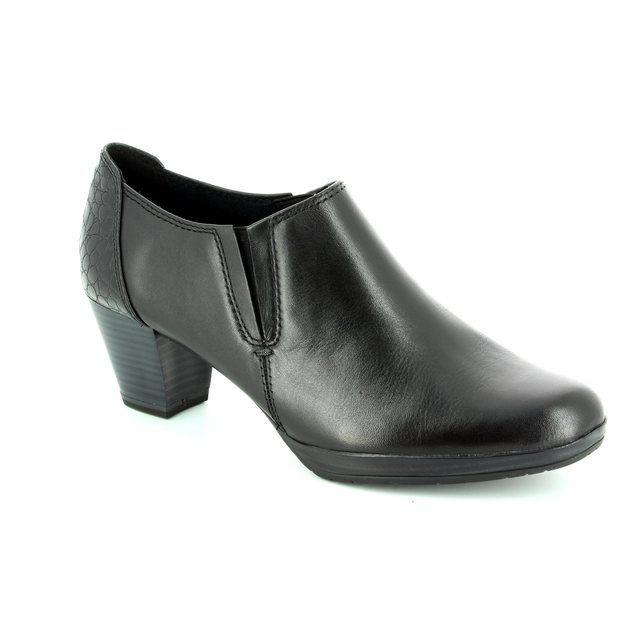 Marco Tozzi Barsan 24409-096 Black shoe-boots
