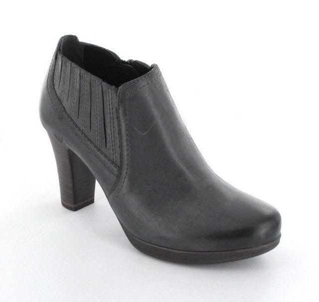 Marco Tozzi Bavari 24417-002 Black shoe-boots