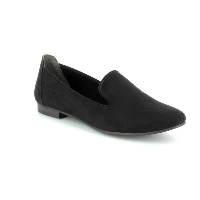 Marco Tozzi Pumps - Black - 24234/001 BRAVI