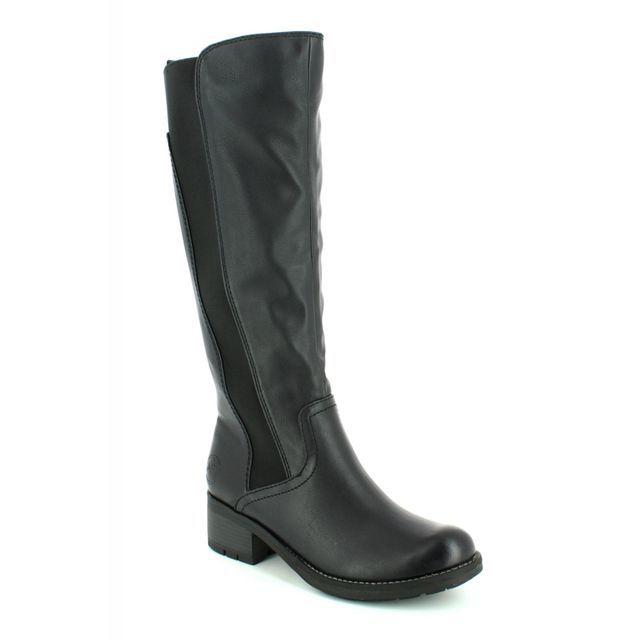 Marco Tozzi Knee-high Boots - Black - 25602/002 ORNARI 72