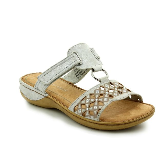 Marco Tozzi Sandals - Off-white - 27501/151 TANGOVEL 71