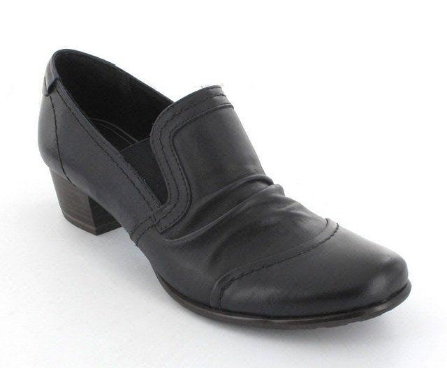 Marco Tozzi Vasco 24303-892 Navy shoe-boots