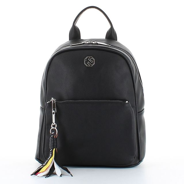 Marina Galanti Belbo 90BK2-30 Black handbag