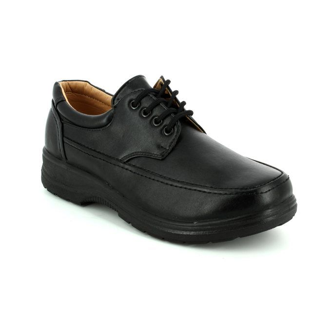 Begg Exclusive Formal Shoes - Black - M824A30 MATTHEW   M824A