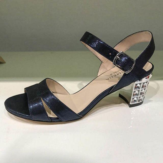 Menbur Heeled Sandals 07405/21 EVERAN