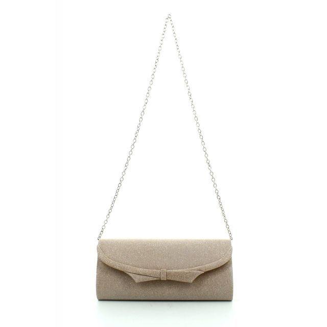 Menbur Matching Handbag - Stone - 84233/87 SINGA ECUAD BA