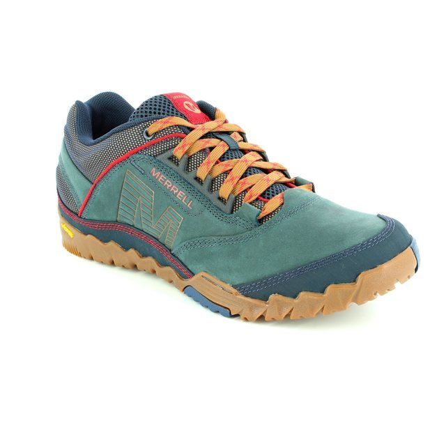Merrell Annex J21237 Navy casual shoes