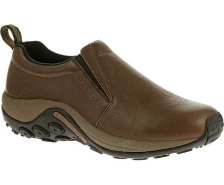 Merrell Jungle Moc J39817 Brown casual shoes