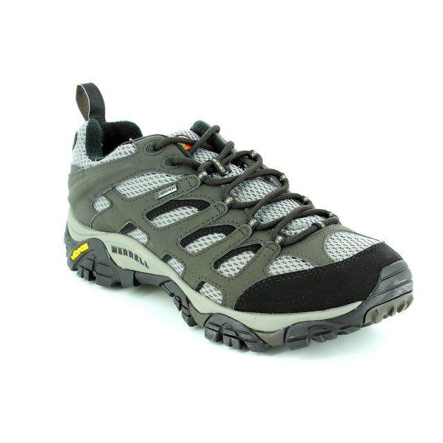 Merrell Casual Shoes - Grey multi - J87577/00 MOAB GTX